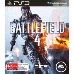 Battlefield 4 - Ps3 Game price in Pakistan