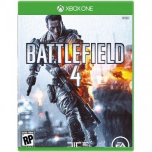 Battlefield 4 - Xbox One Game price in Pakistan
