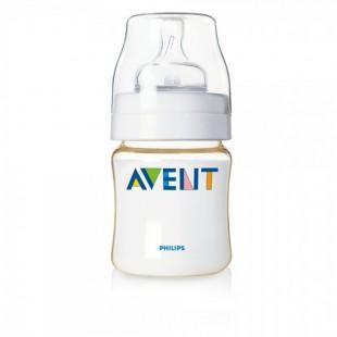 Philips AVENT 125ml Feeding Bottle Pk1 SCF660/17 (Advanced Range) price in Pakistan