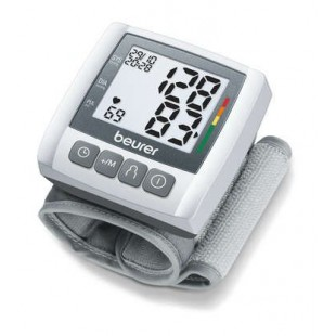 Beurer BC 30 wrist blood pressure monitor price in Pakistan