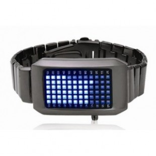 Merlin Binary Watch price in Pakistan