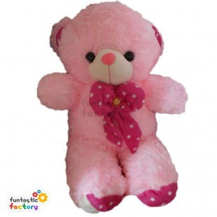 Funtastic Factory Bear With a Bow 2 price in Pakistan