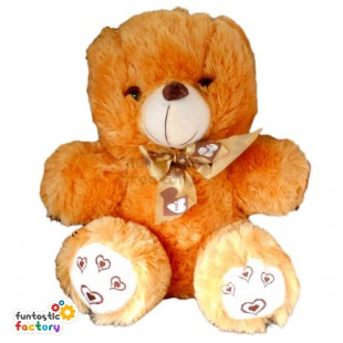 Funtastic Factory Bear with a Bow price in Pakistan