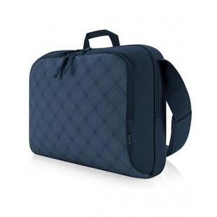 BELKIN Simple Messenger Laptop Backpack F8N109QE016 15.6 Inch Blue price in Pakistan