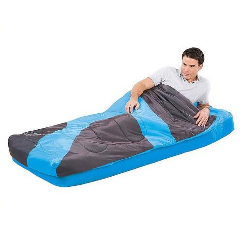 Bestway Aslepa Air Bed Green 185x76x22 Price In Pakistan Bestway In
