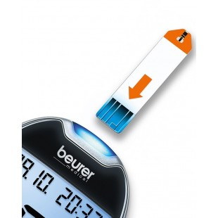 Beurer 50 Test Strips for GL 44 and GL 45 price in Pakistan
