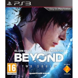Beyond Two Souls - Ps3 Game price in Pakistan