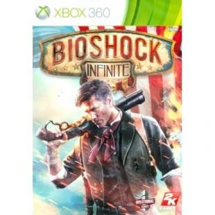 BioShock Infinite - Xbox 360 Game price in Pakistan