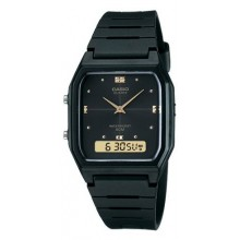 Casio Watch AW-48HE-1AVDF