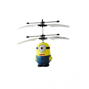 Funtastc Factory Flying Minion – Multicolor price in Pakistan