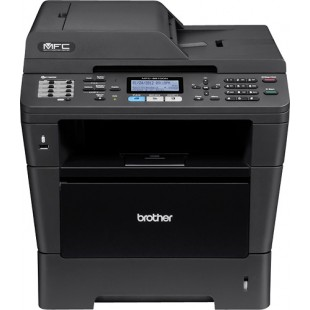 Brother MULTIFUNCTION Printing / Scanning / Copying / Faxing (MFC-8510DN) price in Pakistan