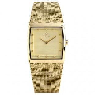 Obaku Women's Wrist Watch V102LXGGMG price in Pakistan