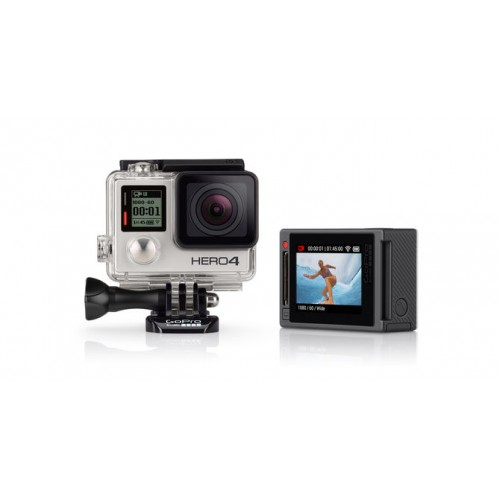 GoPro Hero4 Silver Edition Price In Pakistan