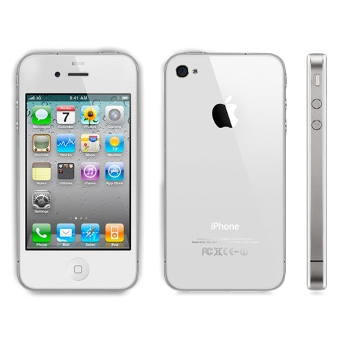 Betere Apple iPhone 4S 64GB (White) price in Pakistan, Apple in Pakistan KM-47