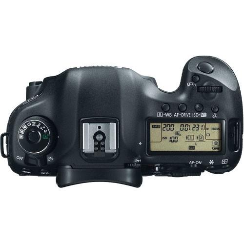 Canon EOS 5D Mark III DSLR Camera (Body)