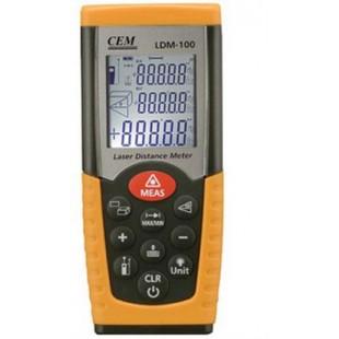 Professional Laser Distance meter LDM-100 price in Pakistan