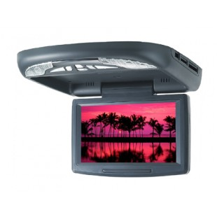Car Flip Down DvD Monitor K-9200 price in Pakistan