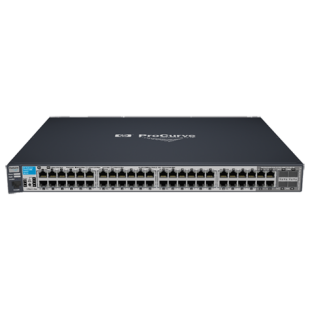 HP 2910-48G al Switch (J9147A) price in Pakistan