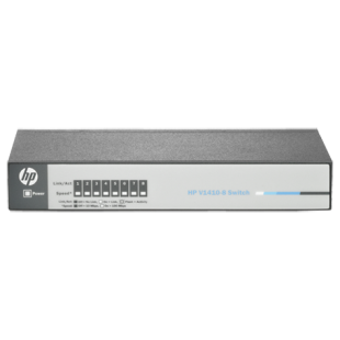 HP 1410-8 Switch (J9661A) price in Pakistan