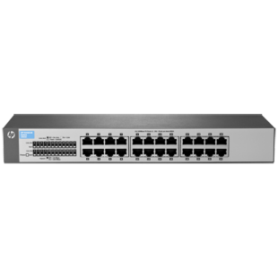 HP 1410-24 Switch (J9663A) price in Pakistan