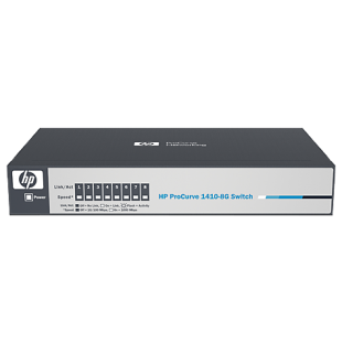 HP 1410-8G Switch (J9559A) price in Pakistan