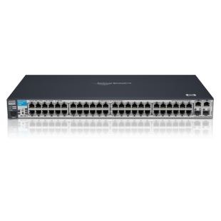 HP 2510-48 Switch (J9020A) price in Pakistan