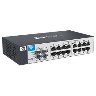 HP 1410-16G Switch (J9560A) price in Pakistan