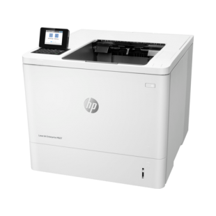LASERJET ENT 600 M607DN PRINTER - Up to 52ppm - Duty Cycle Monthly: 250000 Pages K0Q15A price in Pakistan