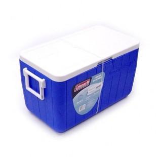 COLEMAN 48 QUART COOLER BLUE 3000000023 price in Pakistan
