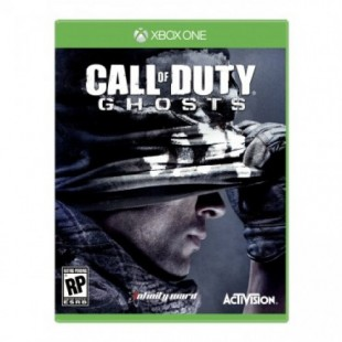 Call of Duty Ghost - Xbox One Game price in Pakistan