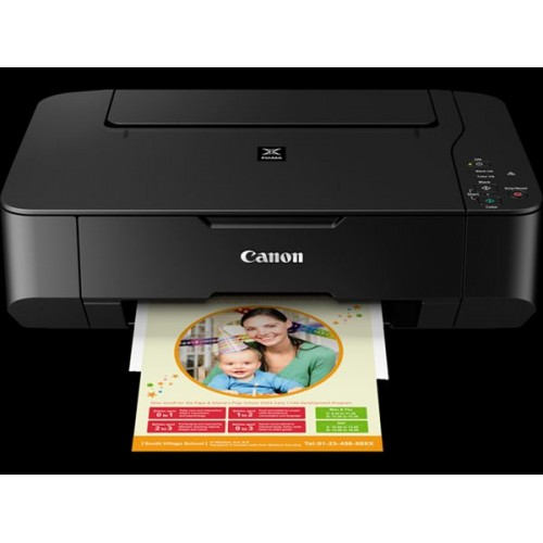 Canon Pixma Mp230 Pixma Inkjet All In One Printers Price In