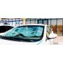Merlin Solar Car Sun Shade with Fan