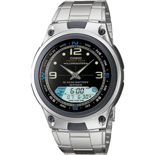 9138c6b32 Casio Watch AW-82D-1AVDF price in Pakistan