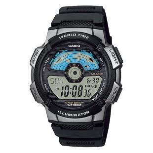 Casio Sport Watch For Mens AE-1100W-1AV  price in Pakistan