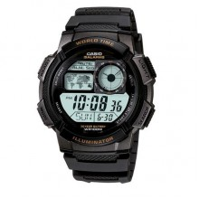 Casio Mens Watch AE-1000W-1BVDF