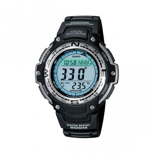 Casio SGW100 1VDF Digital Watch price in Pakistan f88da14b1d