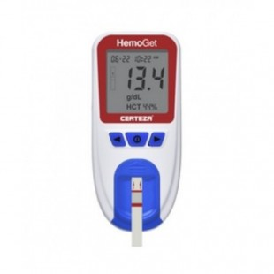 Certeza HemoGet Hemoglobin Meter (HB-101) price in Pakistan