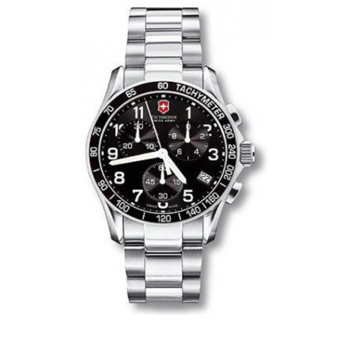 Victorinox Chrono Classic Watch 241122