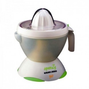 Black & Decker Citrus Juicer - CJ750 price in Pakistan