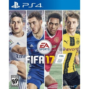 Fifa 17 - PS4 price in Pakistan