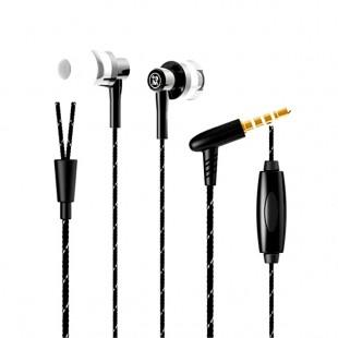 M301 (3.5mm) IN-Ear Earphone With Mic Stereo Headphone price in Pakistan