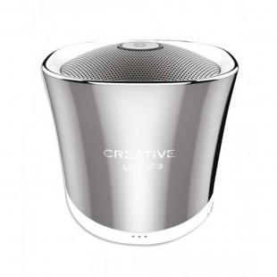 Creative Woof 3 Palm Size Premium Bluetooth Speaker price in Pakistan