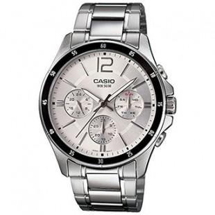 Casio Watch MTP-1374D-7AVDF price in Pakistan