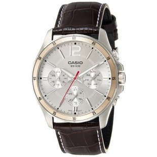 Casio Watch MTP-1374L-7AVDF price in Pakistan