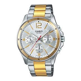 Casio Watch MTP-1374SG-7AVDF price in Pakistan