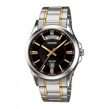 Casio Watch MTP-1381G-1AVDF