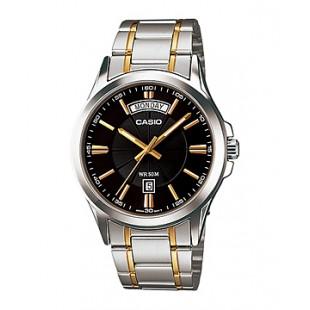 Casio Watch MTP-1381G-1AVDF price in Pakistan