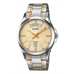 Casio Watch MTP-1381G-9AVDF price in Pakistan