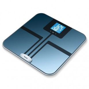 Beurer Glass Diagnostic Scale BF 750 price in Pakistan