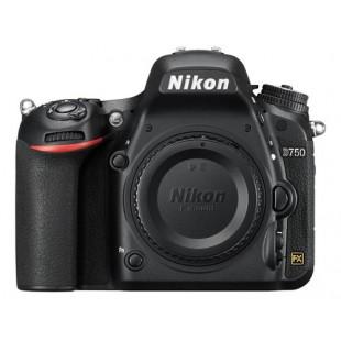 Nikon D750 DSLR Body price in Pakistan